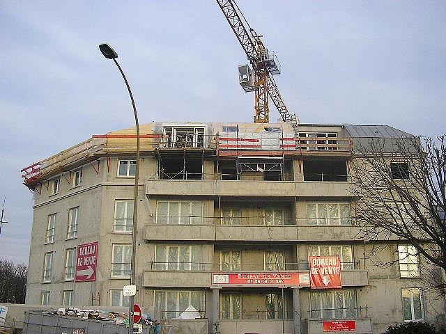 La mise en copropri t d un immeuble neuf syndic pro - Trouver syndic d un immeuble ...