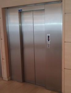 Comment les ascenseurs transportent l'ARC vers le Pouvoir?